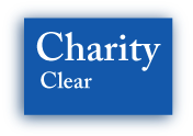 Charity Clear Logo